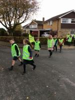 Pedestrian Training