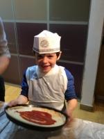 Pizza Express Trip