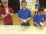 Baking bread in Y3/4