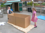 Cardboard Boxes - just add imagination!