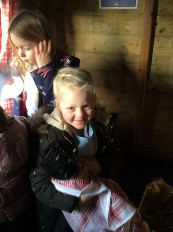 Reception at Christmas (2)