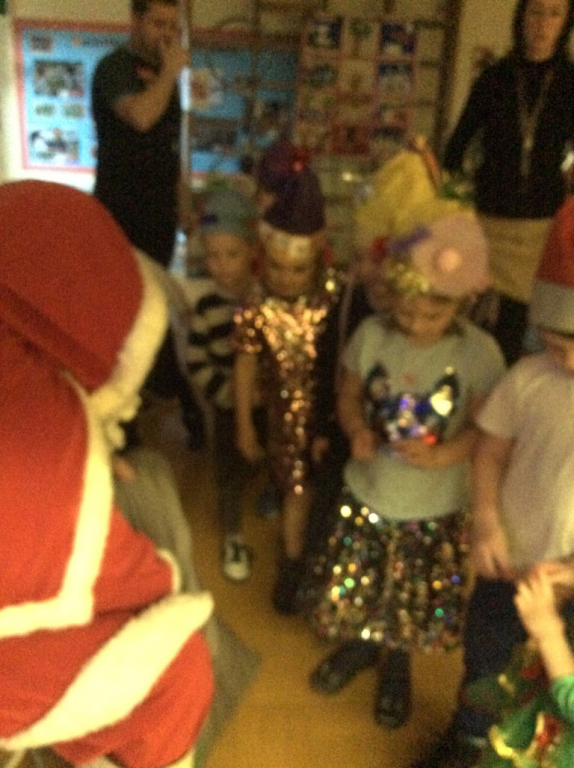 Reception at Christmas (37)