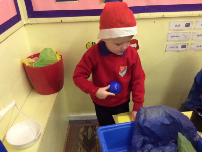 Reception at Christmas (10)