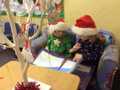Reception at Christmas (24)