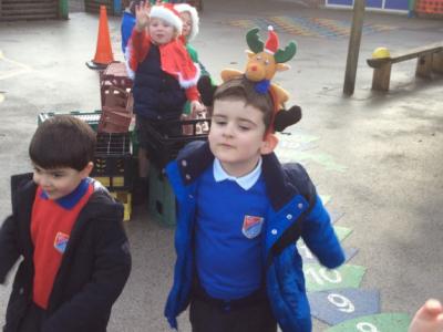 Reception at Christmas (3)