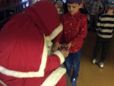 Reception at Christmas (38)