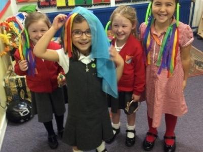 Church School Autumn Term (1)