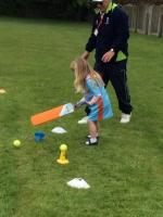 Reception Cricket (10)