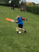 Reception Cricket (16)