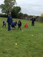 Reception Cricket (3)