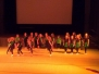Dance Club at the Schools Dance Festival