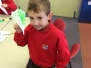 Designing, making and testing paper planes