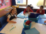 English and Maths work Y34
