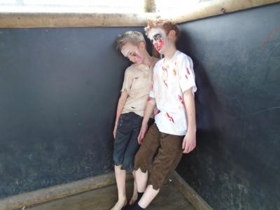 Horror Show (1)
