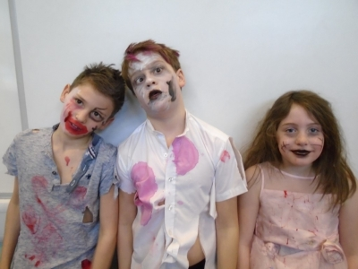 Horror Show (10)