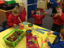 Learning and Playing in Reception