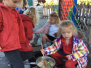 November Learning in Reception