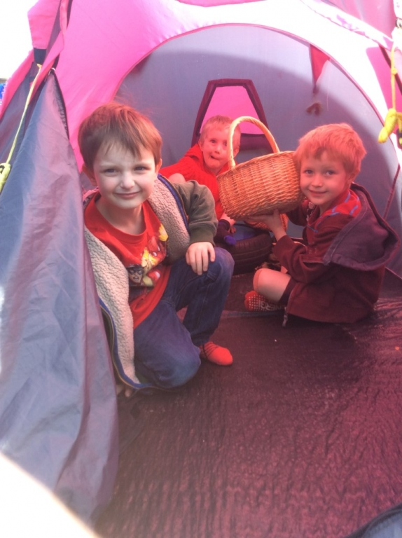 Outdoor Learning in Reception (22)