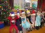 Reception Christmas Party 2015