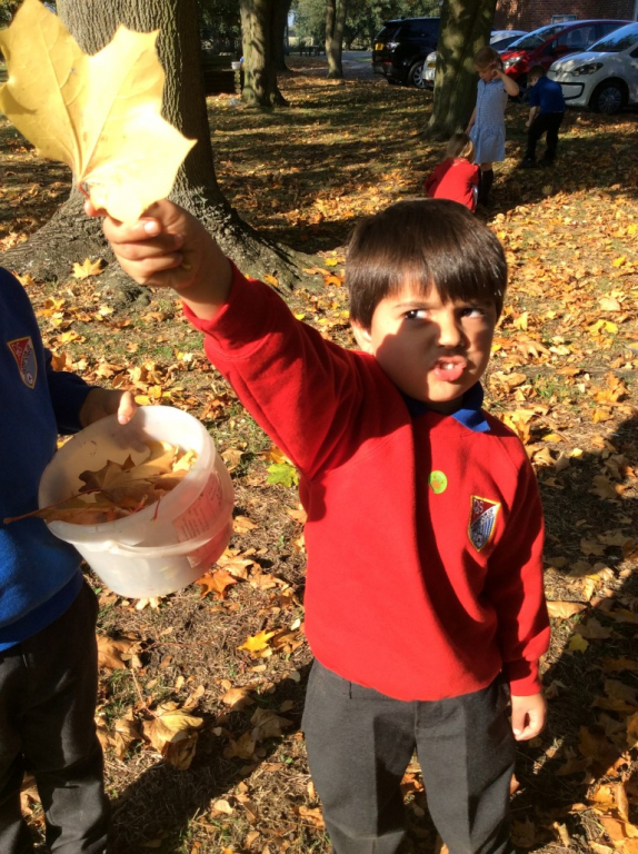 Reception in the Forest School (13)
