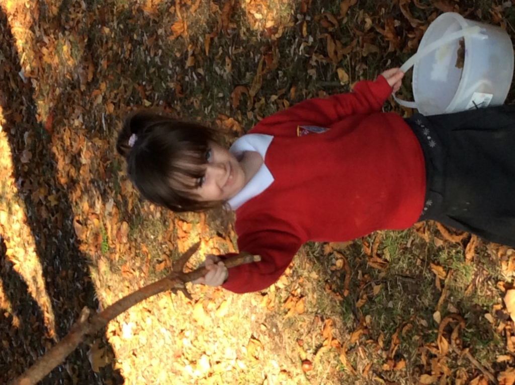 Reception in the Forest School (29)