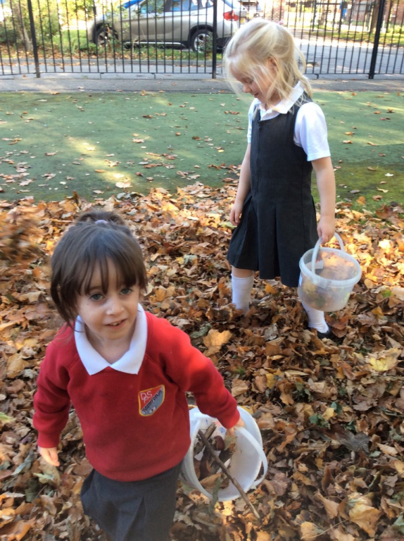 Reception in the Forest School (3)