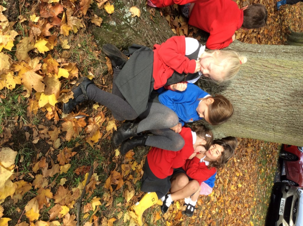 Reception in the Forest School (31)