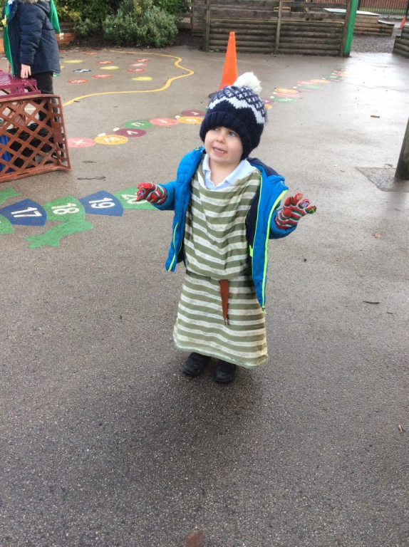 Reception in the Forest School (32)