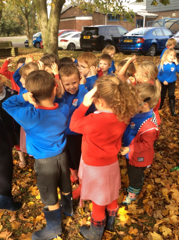Reception in the Forest School (34)