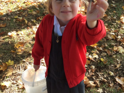 Reception in the Forest School (1)
