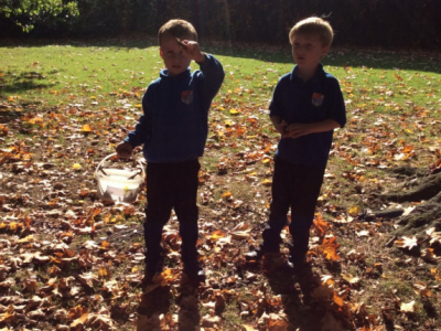 Reception in the Forest School (10)
