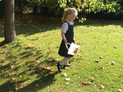 Reception in the Forest School (14)