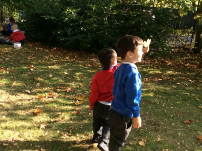 Reception in the Forest School (26)