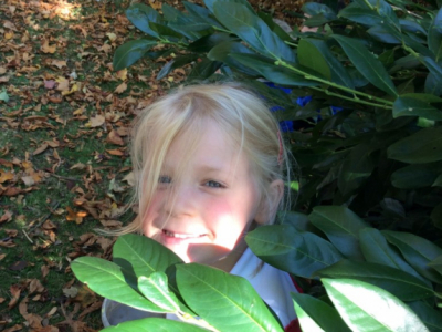 Reception in the Forest School (28)