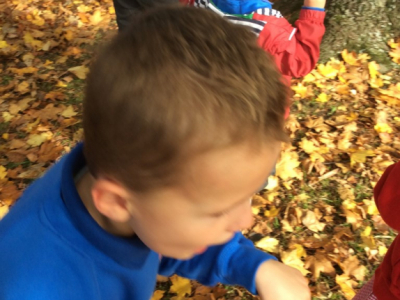 Reception in the Forest School (36)