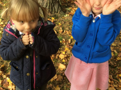 Reception in the Forest School (37)
