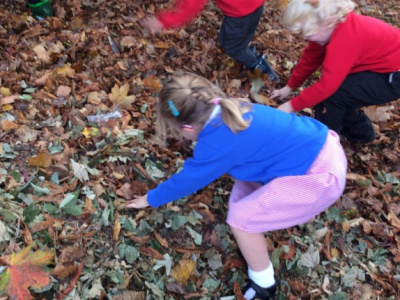 Reception in the Forest School (38)