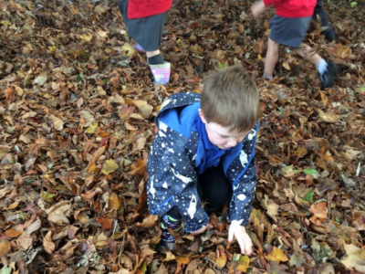 Reception in the Forest School (39)