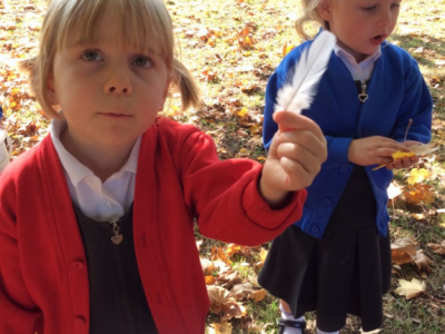 Reception in the Forest School (8)