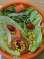 Y2 Salad Faces (3)