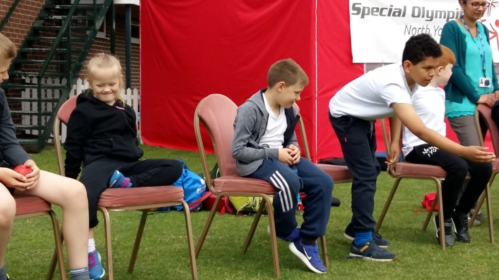 SEND Festival of Sport (14)
