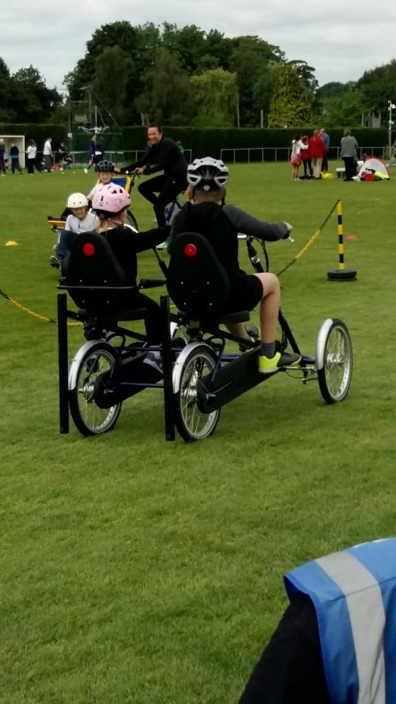 SEND Festival of Sport (41)