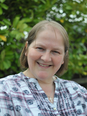 Mrs Birkinshaw