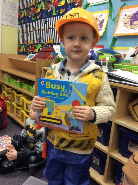 World Book Day (12)
