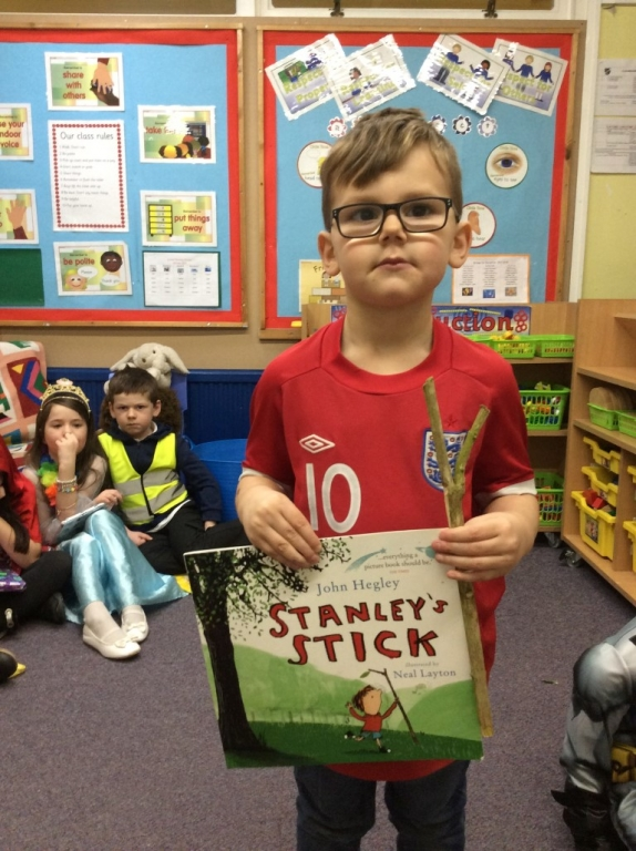 World Book Day (14)