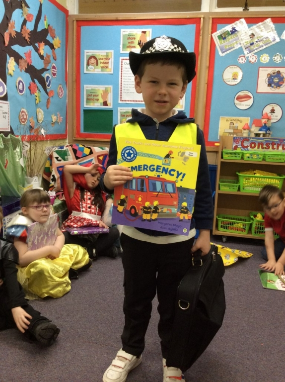 World Book Day (15)