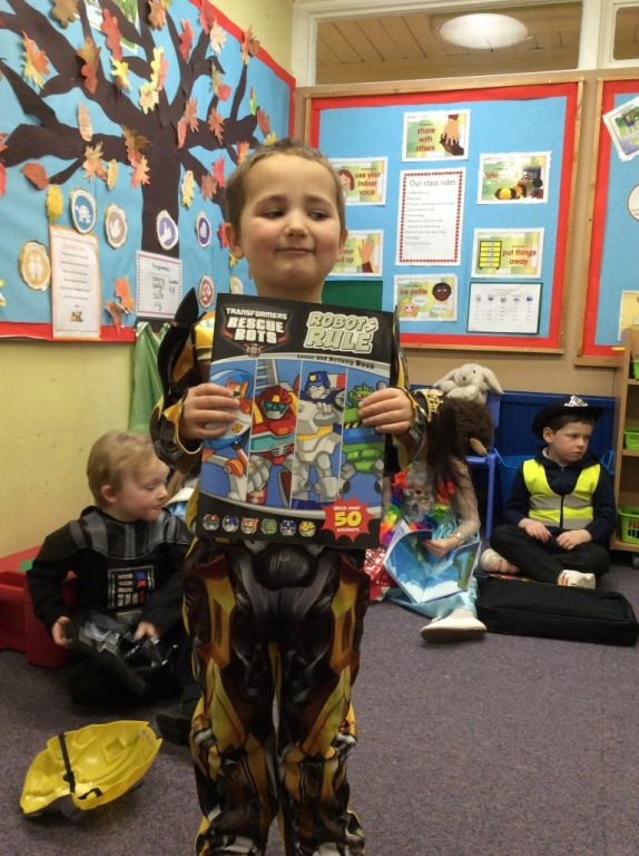 World Book Day (20)
