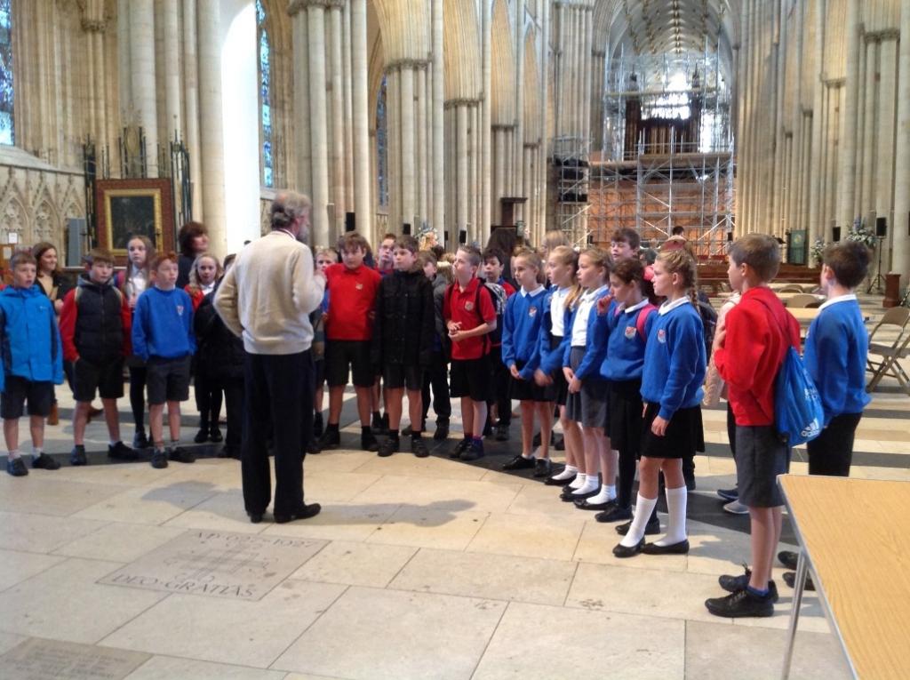 York Minster (1)