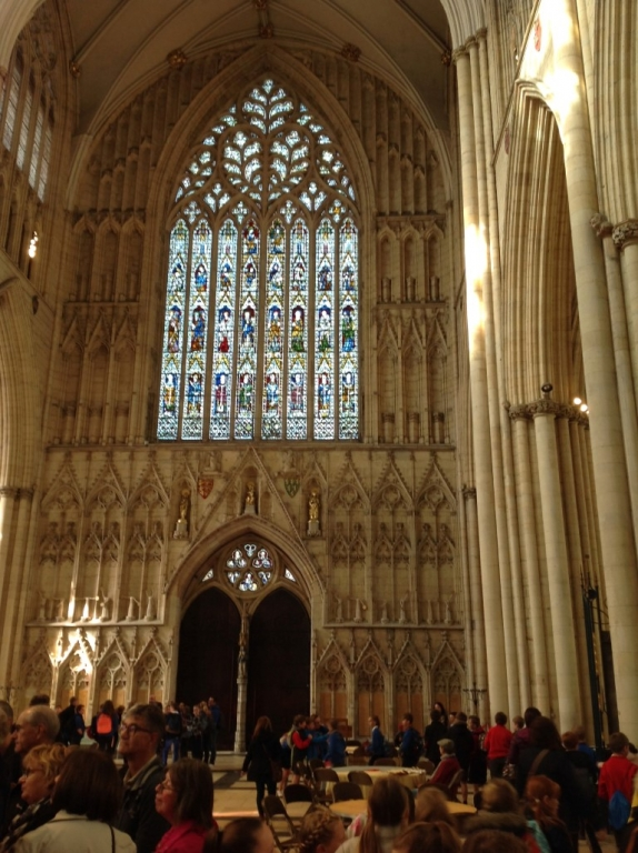 York Minster (16)