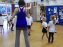 Year 2 Dance Superstars!